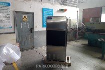 核电辐照装置间工业除湿机项目