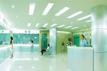 安徽省某专科医院加湿项目